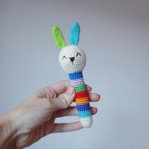 Amigurumi ördek yapımı - Amigurumi free pattern baby duck @Canım ... | 300x300