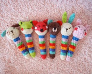 AMIGURUMI Oyuncak Top Yapımı (How To Crochet Ball) - YouTube | 239x300
