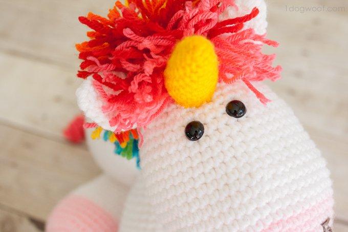 Amigurumi Ponytail : amigurumi-pony-free-pattern-7 orguyapilisi.com