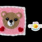 Ayıcıklı Bebek Battaniyesi Yapılışı