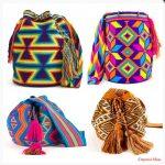 Wayuu Mochilla Bag Çanta Nasıl Yapılır