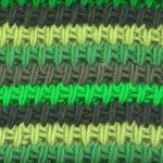 3 Renkli Örgü Modeli Nasıl Yapılır?