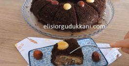 Ortası Kremalı Kek Tarifi Çok Farklı